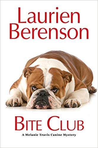 Cover of Bite Club by Laurien Berenson